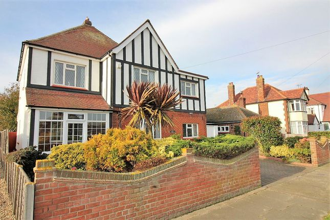Thumbnail Detached house for sale in Third Avenue, Clacton On Sea