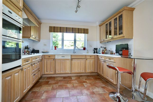 4 bed detached house for sale in Barker Close, Hail Weston