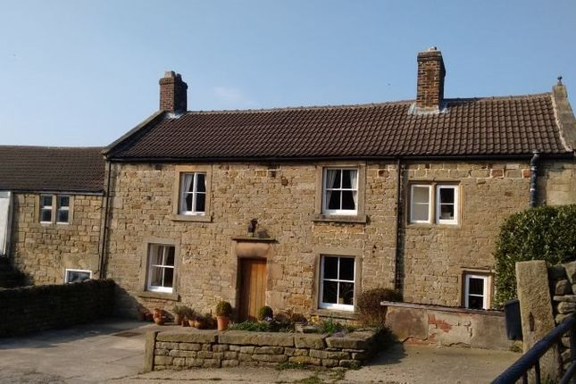 Thumbnail Property to rent in Milltown Farm, Oakstedge Lane, Milltown, Ashover