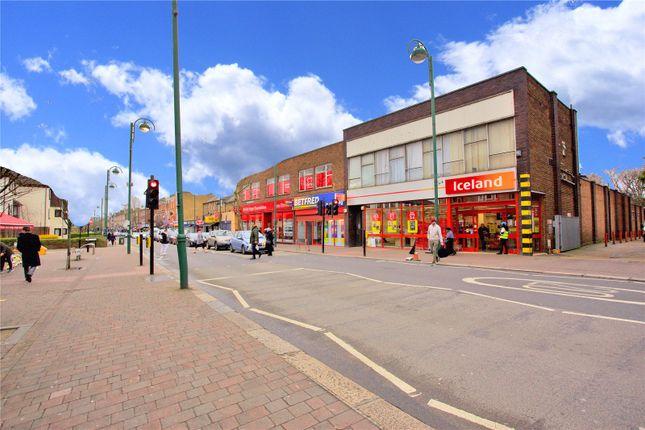 Street View of High Road, Leytonstone, London E11