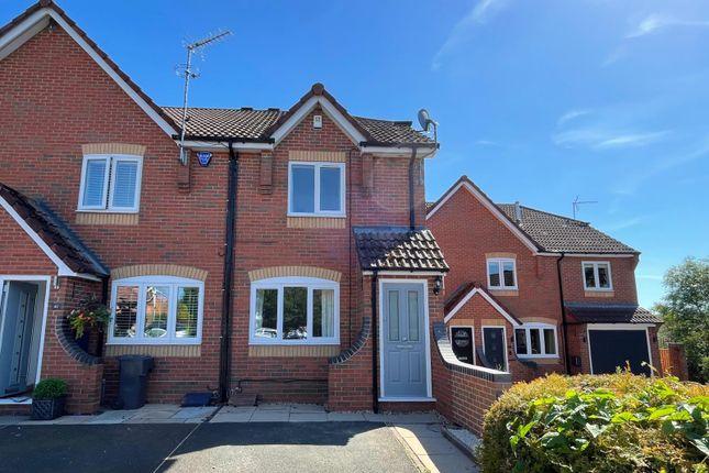 Thumbnail Property to rent in Nash Lane, Belbroughton, Stourbridge
