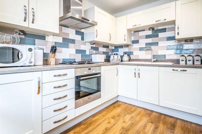 Kitchen of Beeches Way, Faygate, Horsham RH12