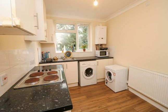 Kitchen of High Street South, Dunstable LU6