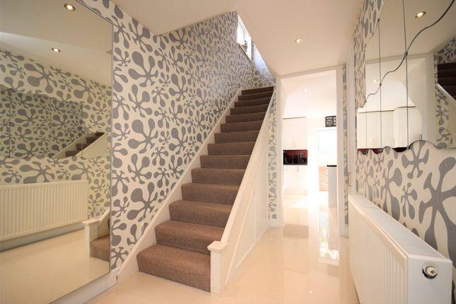 Hallway of Grace Drive, Kingswood, Bristol BS15