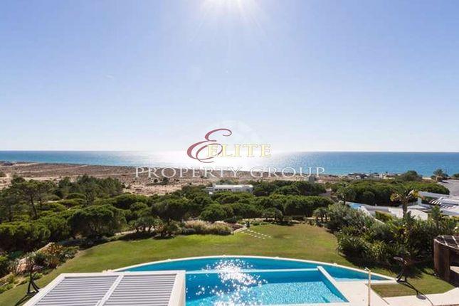 Thumbnail Villa for sale in Vale Do Lobo Resort, Vale Do Lobo, 8135-864 Loulé, Portugal
