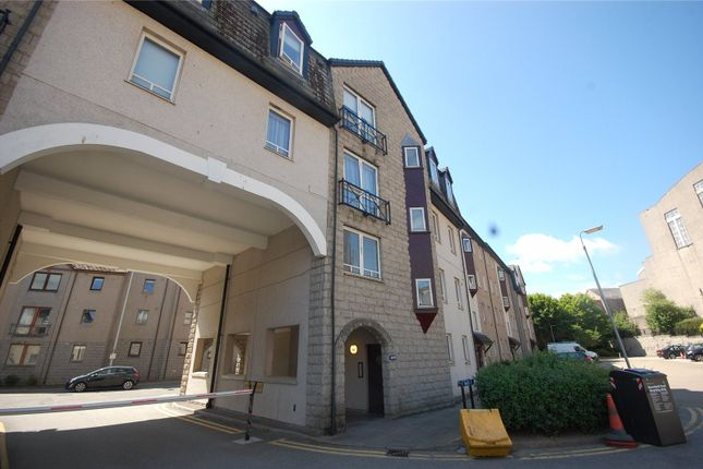 Thumbnail Flat to rent in Strawberry Bank Parade, Aberdeen