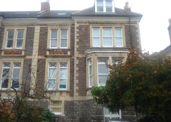Thumbnail Maisonette to rent in Clarendon Road, Redland, Bristol