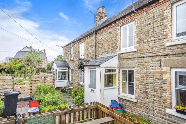 1 bed terraced house for sale in Hay On Wye, Hereford HR3