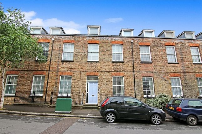 Thumbnail Flat for sale in St Mary Road, Walthamstow, London