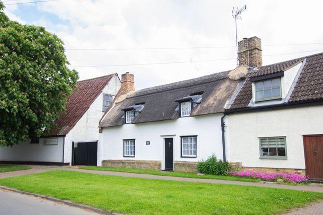 Thumbnail Cottage for sale in High Street, Cottenham