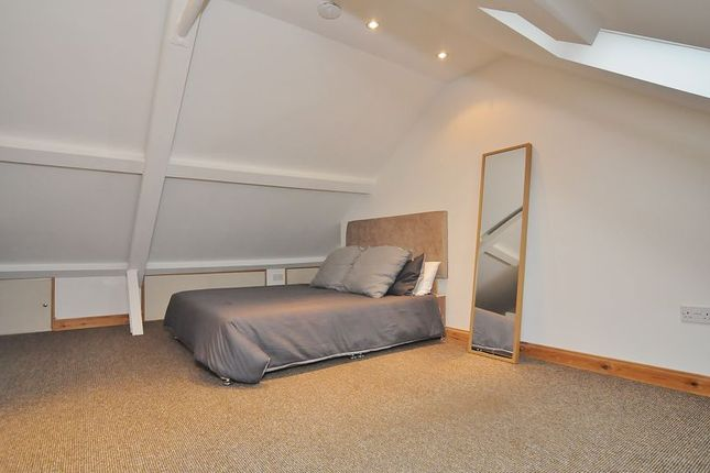 Bedroom 3 of Bickham Park Road, Plymouth PL3