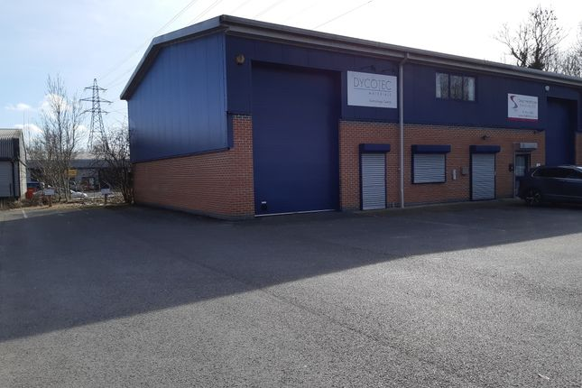 Thumbnail Industrial to let in Star West, Westmead Industrial Estate, Swindon