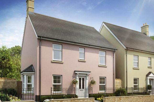 Thumbnail Property to rent in Lon Afon Llwyd, Pontrhydyrun, Cwmbran