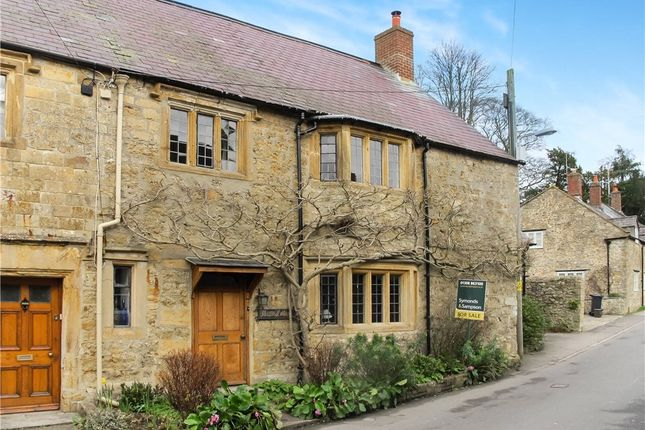 Thumbnail Semi-detached house for sale in North Street, Beaminster, Dorset