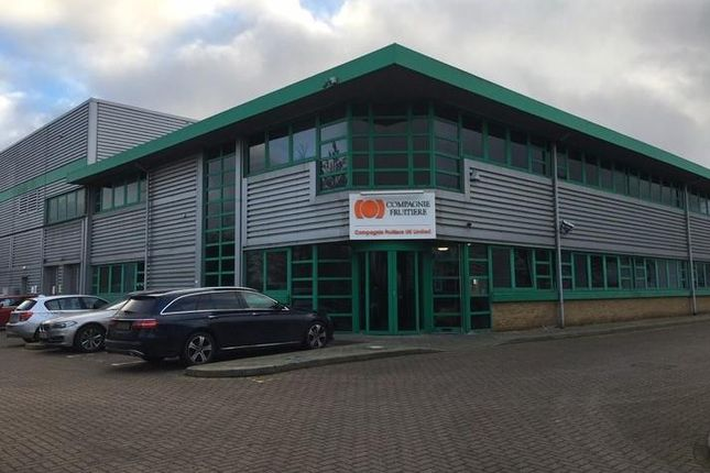 Thumbnail Industrial to let in Unit 12 Newtons Court, Crossways Business Park, Dartford, Kent