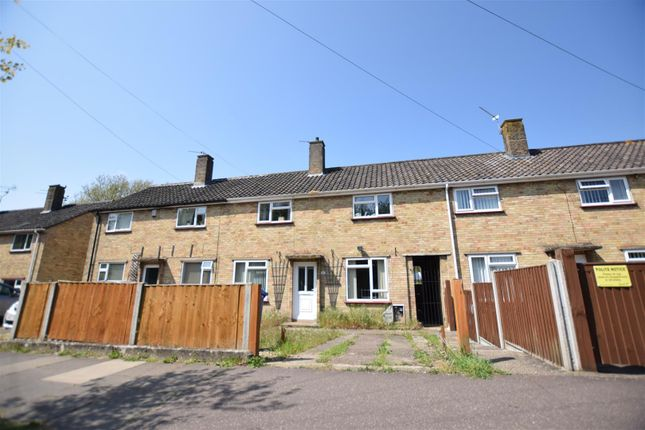 Thumbnail Property to rent in North Park Avenue, Norwich