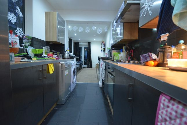 Thumbnail End terrace house to rent in Tiverton Road, Birmingham