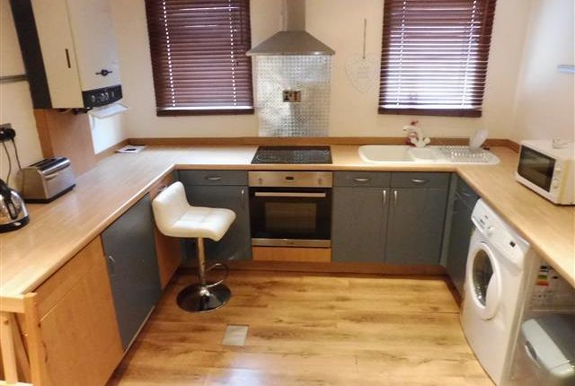Thumbnail Flat to rent in Spies Lane, Halesowen