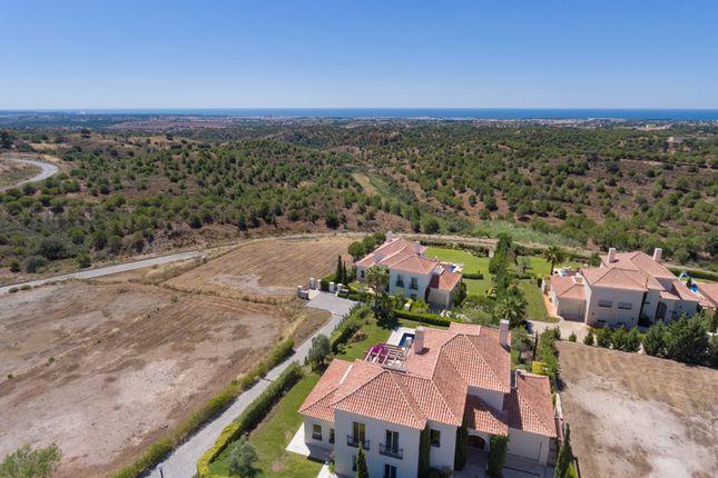 Thumbnail Villa for sale in Umer, Vila Nova De Cacela, Vila Real De Santo António, East Algarve, Portugal
