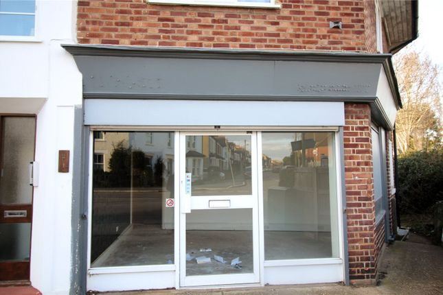Thumbnail Retail premises to let in Wentworth Court, Wentworth Road, Barnet