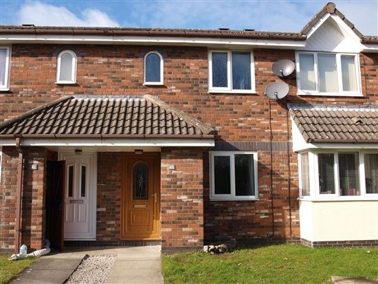 Thumbnail Property to rent in Jesson Way, Crag Bank, Carnforth
