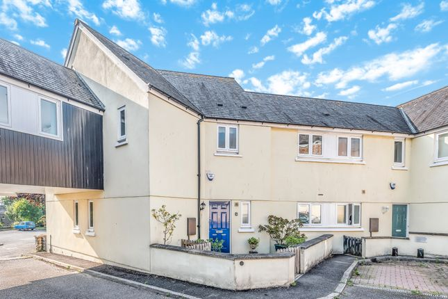 Thumbnail End terrace house for sale in Grove Mews, Totnes