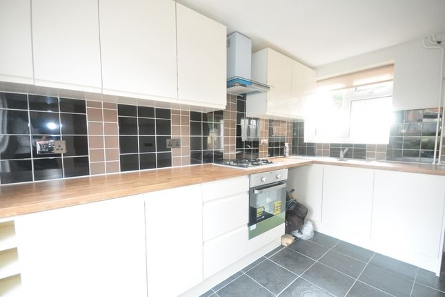Thumbnail Terraced house to rent in Holly Hill Road, Belvedere