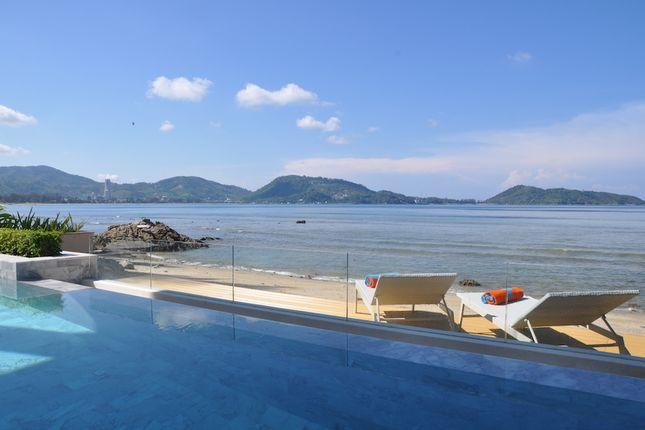 Thumbnail Property for sale in 94/10 Sai Namyen Road, Patong, Kathu, Phuket 83150, Thailand