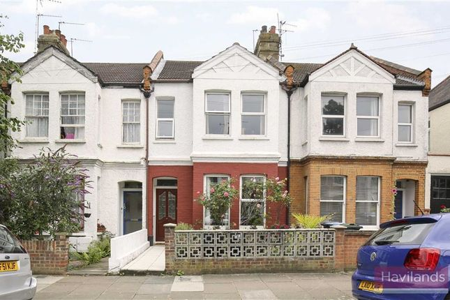 Thumbnail Terraced house for sale in Avondale Road, London