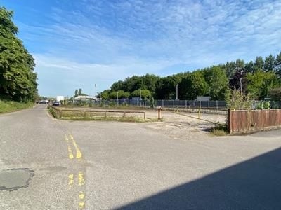 Thumbnail Commercial property for sale in Land & Buildings Station Yard, Station Road, Hungerford, Berkshire