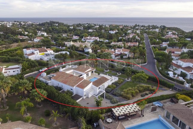 Thumbnail Detached house for sale in Carvoeiro - Carvoeiro Club, Lagoa E Carvoeiro, Lagoa Algarve