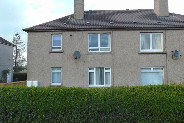 Thumbnail Flat to rent in Glasgow Road, Ratho Station, Newbridge