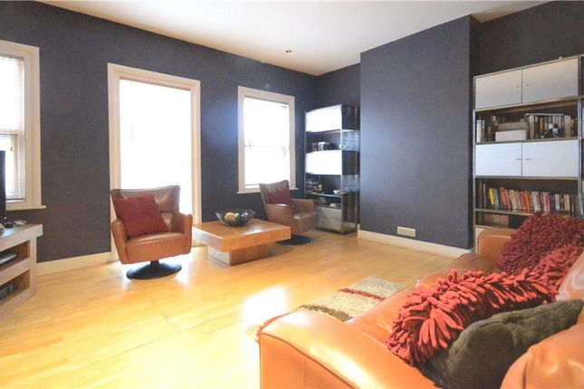Thumbnail Flat for sale in Caversham Road, Reading, Berkshire