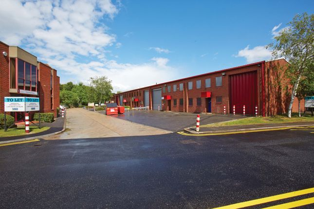 Thumbnail Industrial to let in Albany Park, Camberley