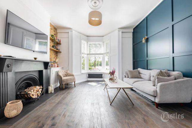 Thumbnail Flat to rent in Queensdown Road, Hackney