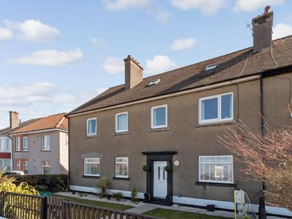 3 bed flat for sale in Linn Avenue, Largs, North Ayrshire KA30