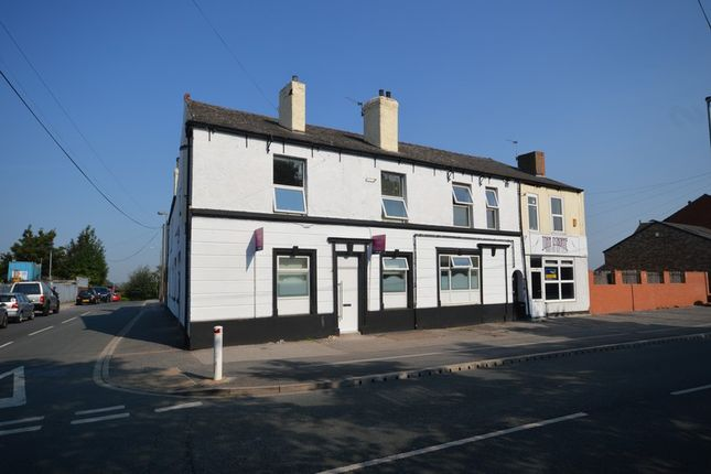 Thumbnail Flat to rent in Lumley Street, Castleford