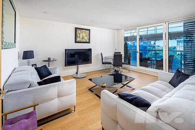 Thumbnail Flat for sale in The Visage, Winchester Road, Swiss Cottage