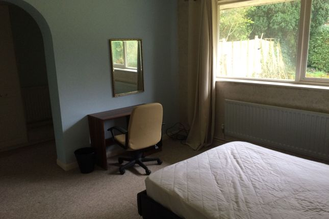 Thumbnail Bungalow to rent in Cannon Hill Road, Coventry