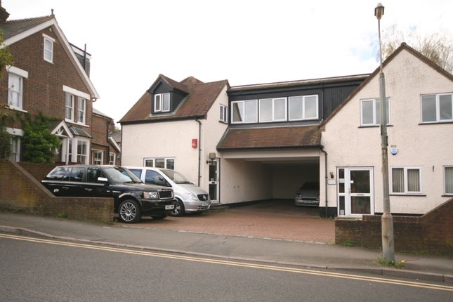 Office to let in Eskdale Avenue, Chesham