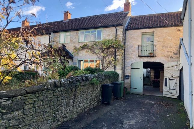 Thumbnail Semi-detached house to rent in Combe Batch, Wedmore