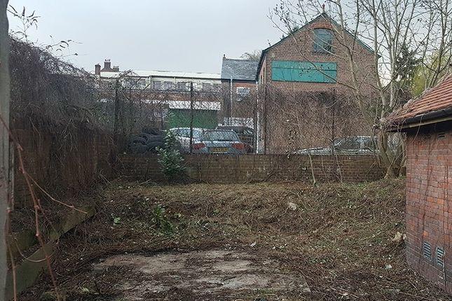 Thumbnail Land for sale in Berkhampstead Road, Chesham