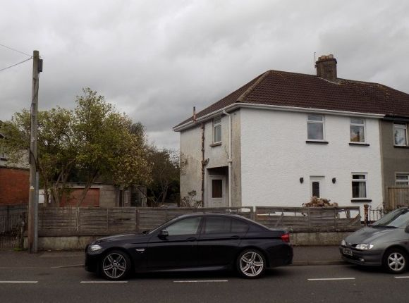 Thumbnail Semi-detached house for sale in Woodview Crescent, Lisburn