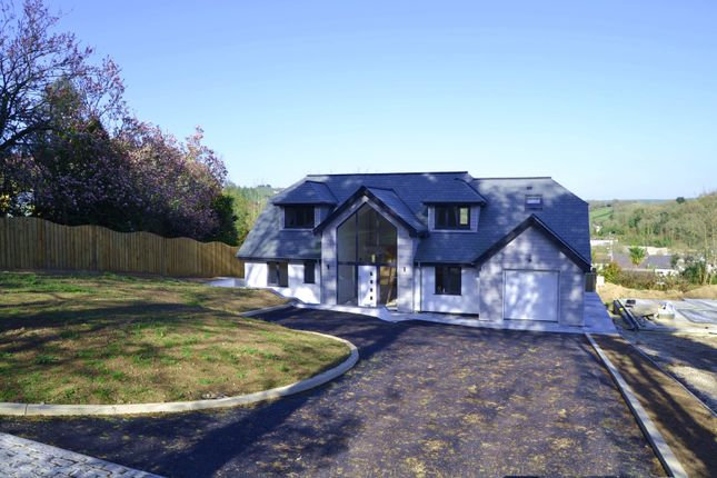 Thumbnail Detached house for sale in Cornhill, St Blazey