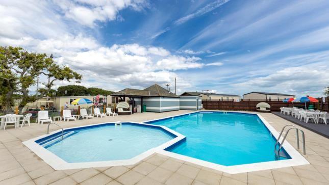 Swimming Pool of Chilling Lane, Warsash, Southampton SO31