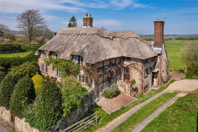 Thumbnail Detached house for sale in East Street, Amberley, Arundel, West Sussex
