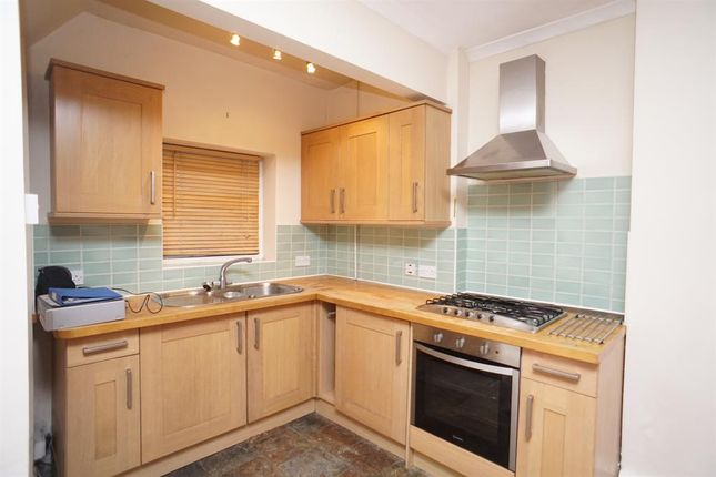 Thumbnail Terraced house to rent in Highton Street, Walkley, Sheffield
