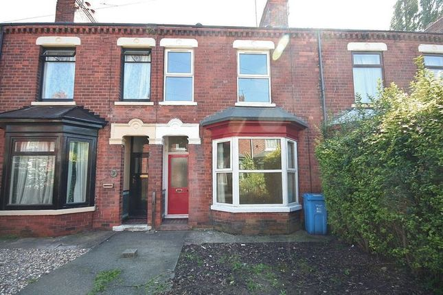 Thumbnail Terraced house for sale in The Poplars, Ella Street, Princes Avenue