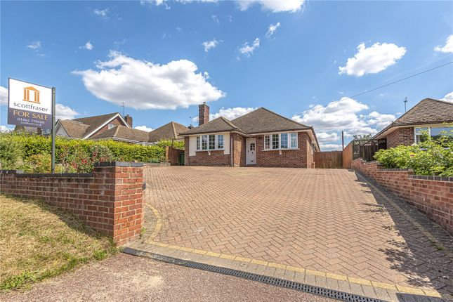 Thumbnail Bungalow for sale in Gidley Way, Horspath, Oxford