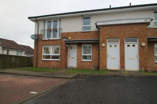 Thumbnail Flat to rent in Drumbowie Cres, Salsburgh, North Lanarkshire